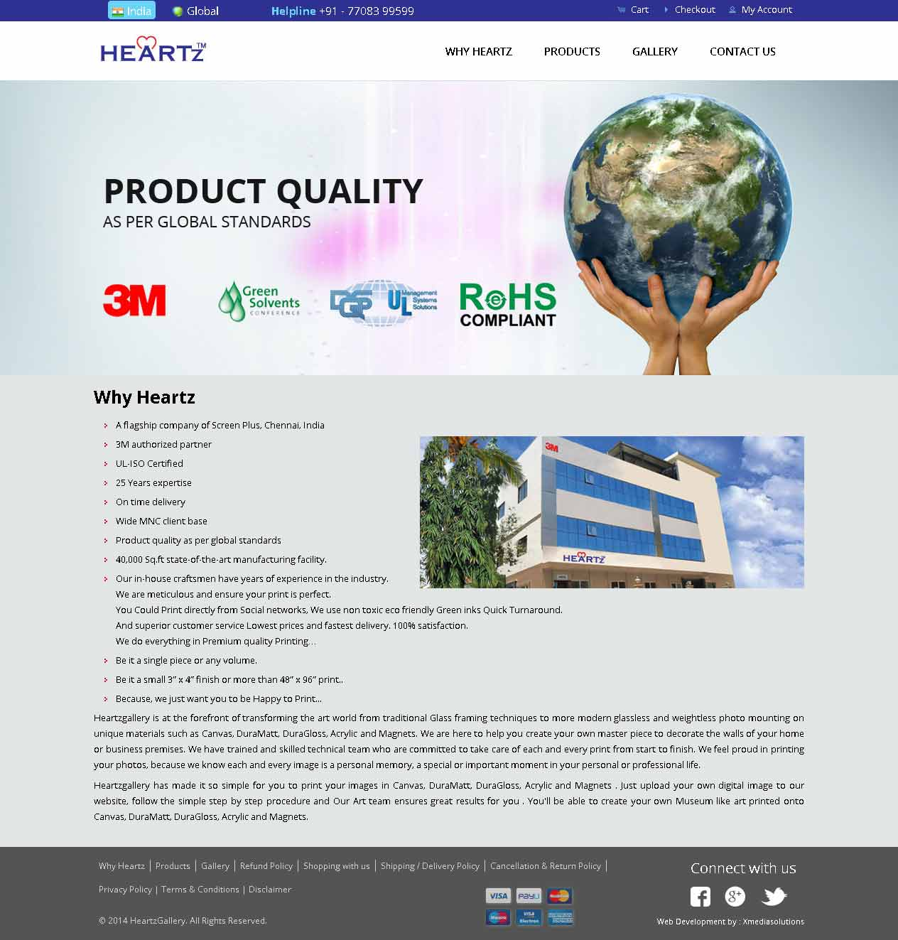 Hartz-Gallery-about
