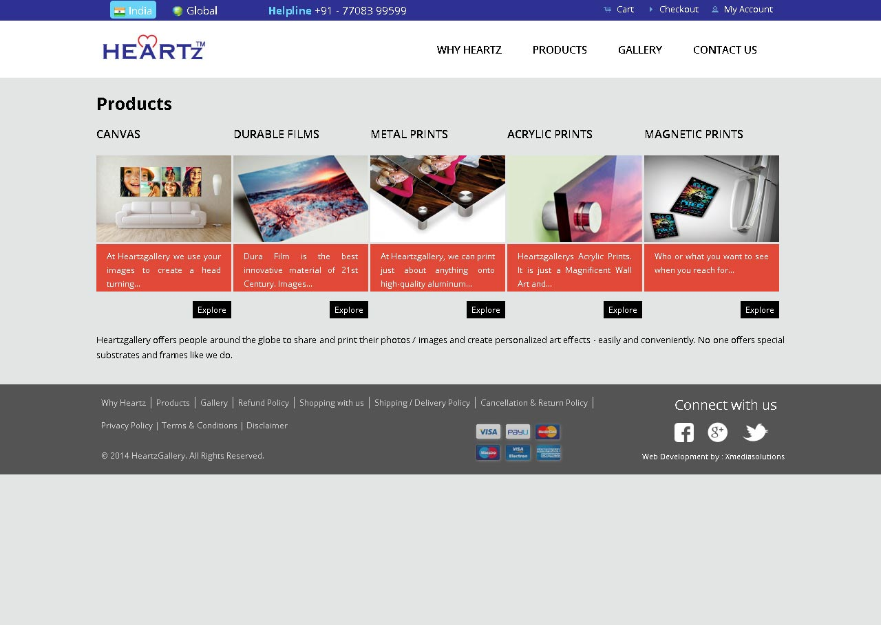HeartzGalleryproducts